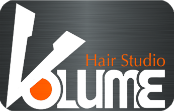 Volume Hair Studio Logo